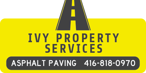 Ivy Property Services Inc.